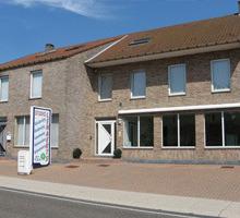 LEMAN NV - Meeuwen-Gruitrode - Weg naar Ellikom 16 bus 4 Eerste verdieping
