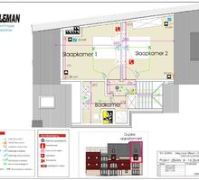 LEMAN NV - Meeuwen-Gruitrode - Electroplan III-16.2-A+B