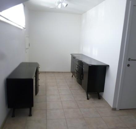 Leman NV - Appartement Bergstraat 13 Meeuwen