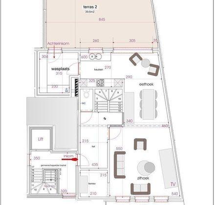 Leman NV - Appartement Weg naar Ellikom 18.2