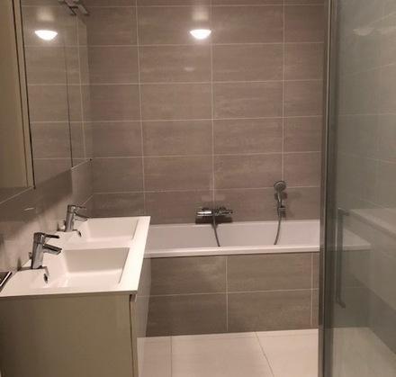 Leman NV - Appartement residentie STEVE Genk 26/1.3
