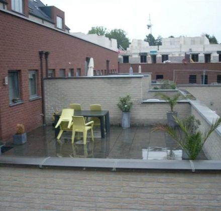 Leman NV - Kantonnierstraat 8bus3 Gelijkvloers
