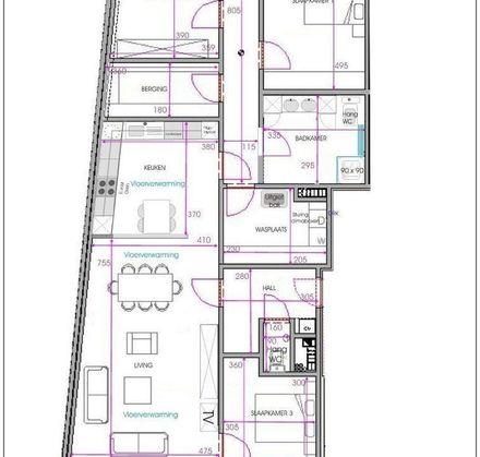 Leman NV - Kantonnierstraat 14bus3, Gelijkvloers