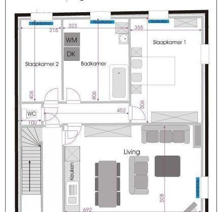 Leman NV - Weg naar Ellikom 16 bus 1 Eerste verdieping